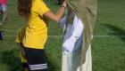 Foto palio dei rioni arsago seprio anno 2017 vesti la giobia sanvittore